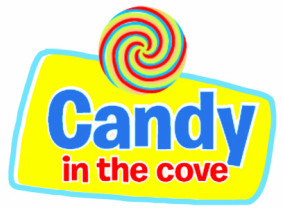 Candy in the Cove